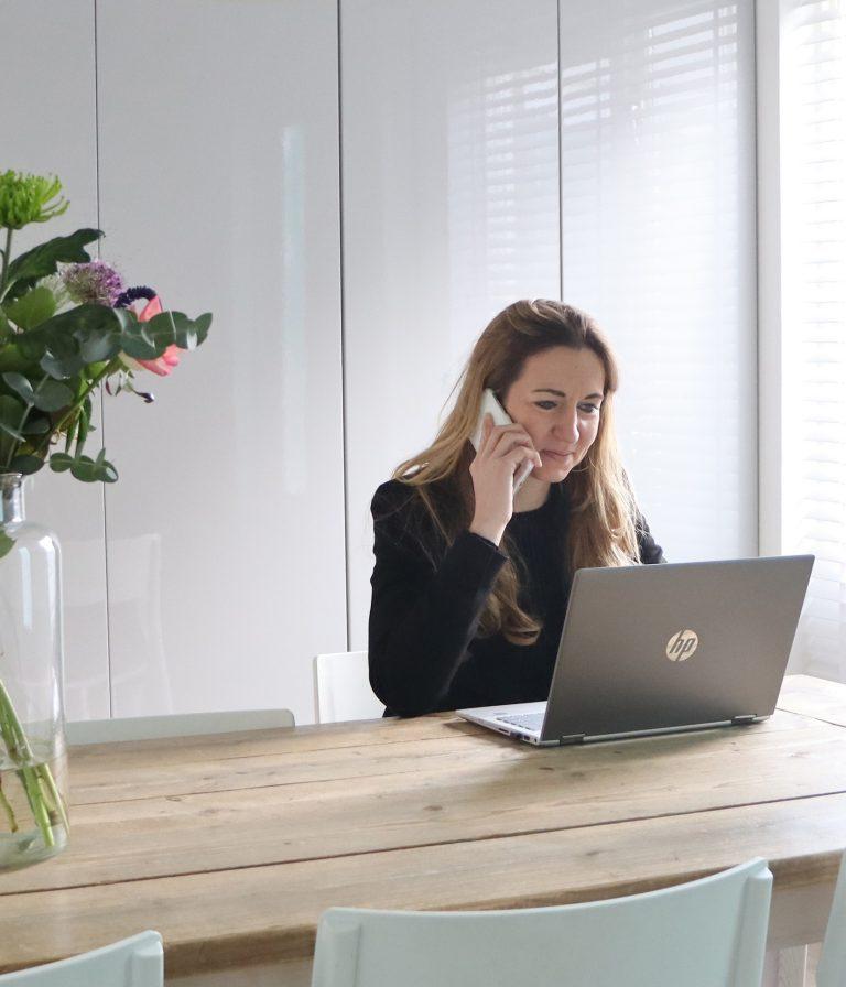 Contact Kim Verschoor van Onderwijspraktijk Teylingen