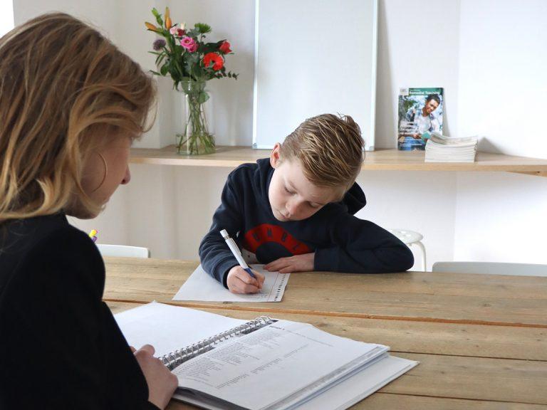 Onderzoek waarom leren soms niet lukt. Onderwijspraktijk Teylingen.